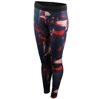 spodnie sportowe damskie ADIDAS FLOWER TIGHT / AY3149