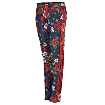 spodnie sportowe damskie ADIDAS TRACKPANTS / S11818