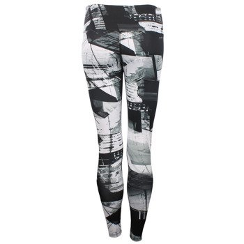 spodnie sportowe damskie ADIDAS ULTIMATE HIGH RISE TIGHT / S19420