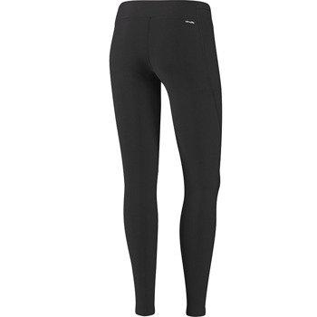 spodnie sportowe damskie ADIDAS WORKOUT PANT TIGHT