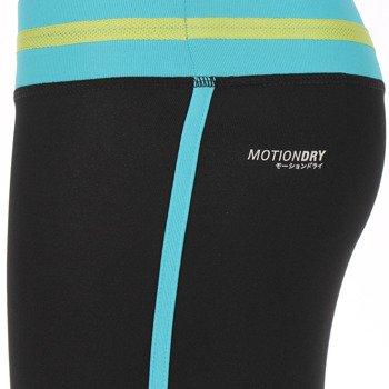 spodnie sportowe damskie ASICS W'S 3/4 TIGHT / 109876-0906