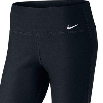 spodnie sportowe damskie NIKE ADVANTAGE TIGHT POLY PANT / 606347-010