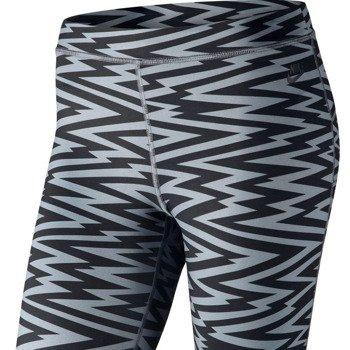 spodnie sportowe damskie NIKE AOP LEGGING