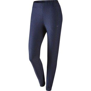 spodnie sportowe damskie NIKE BLISS SKINNY PANT / 777510-451