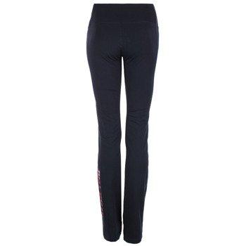 spodnie sportowe damskie NIKE GRAPHIC TRAINING PANT / 616445-451