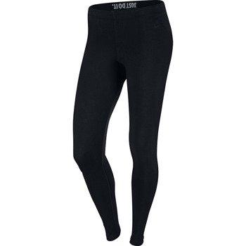 spodnie sportowe damskie NIKE LEG A SEE JUST DO IT