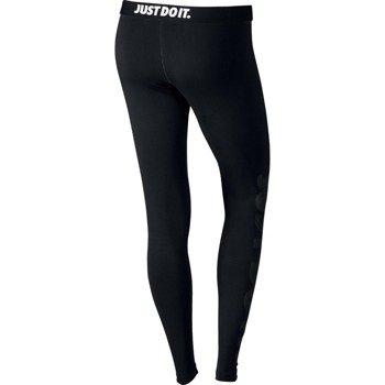 spodnie sportowe damskie NIKE LEG-A-SEE LEGGING / 726085-011