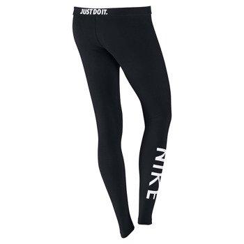 spodnie sportowe damskie NIKE LEG-A-SEE LEGGING / 804054-010
