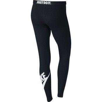 spodnie sportowe damskie NIKE LEG-A-SEE LEGGING / 806927-010