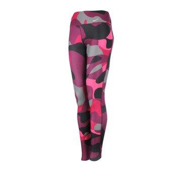 spodnie sportowe damskie NIKE LEGEND 2.0 MEGA LIQUID TIGHT PANT / 683533-607