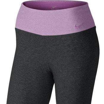spodnie sportowe damskie NIKE LEGEND 2.0 SLIM DF PANT / 552143-032