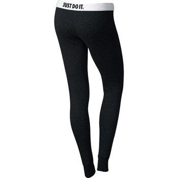 spodnie sportowe damskie NIKE RALLY PANT TIGHT / 545769-010