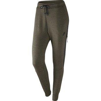spodnie sportowe damskie NIKE TECH FLEECE PANT / 683800-325
