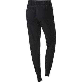 spodnie sportowe damskie NIKE WOVEN BLISS SKINNY PANT / 642536-010