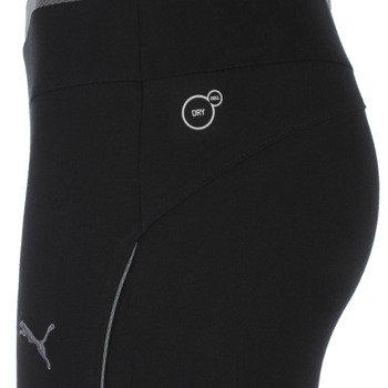 spodnie sportowe damskie PUMA ESS STUDIO CAPRI / 509661-01