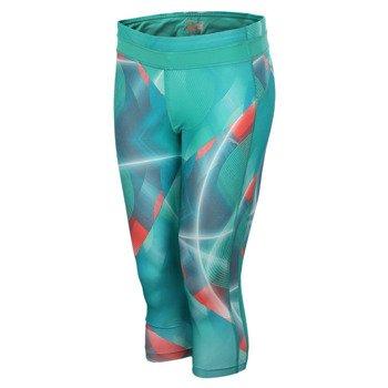 spodnie sportowe damskie PUMA GYM 3/4 TIGHT / 512021-02