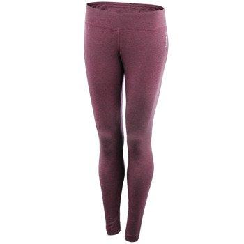 spodnie sportowe damskie REEBOK ELEMENTS LEGGING / AJ3125
