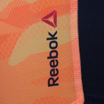spodnie sportowe damskie REEBOK ONE SERIES FE26 TIGHT / AO1038