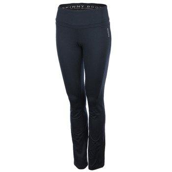 spodnie sportowe damskie REEBOK SPORT ESSENTIALS SKINNY BOOT / Z79152