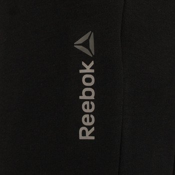 spodnie sportowe damskie REEBOK WORKOUT READY COTTON PANT / AY1882