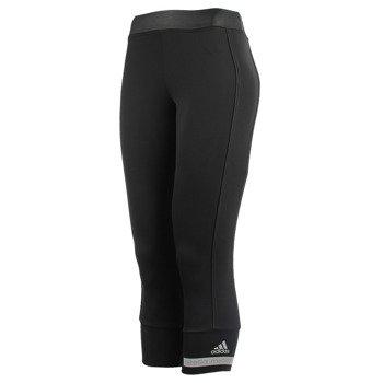 spodnie sportowe damskie Stella McCartney ADIDAS THE 3/4 TIGHT / AX7063