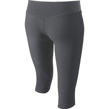 spodnie sportowe dziewczęce NIKE YOUNG ATHLETES LEGEND TIGHT CAPRI / 522087-021