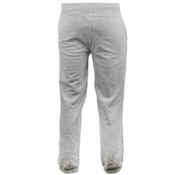 spodnie sportowe męskie ASICS CUFFED KNIT PANT / 110462-0714