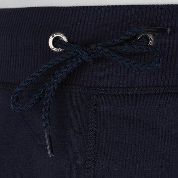 spodnie sportowe męskie ASICS CUFFED KNIT PANT / 110462-0891