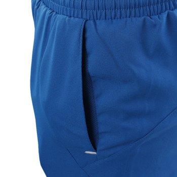 spodnie tenisowe chłopięce BABOLAT TRACKSUIT PANT MATCH CORE / 42S1466-136