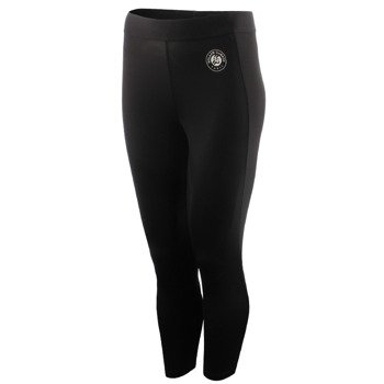 spodnie tenisowe damskie 3/4 ADIDAS ROLAND GARROS Y-3 LEGGINS / AI1164