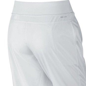 spodnie tenisowe damskie NIKE WOVEN PANT / 546249-100