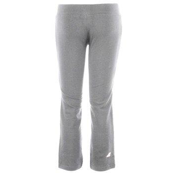 spodnie tenisowe dziewczęce BABOLAT SWEAT PANT CORE / 42F1574-107