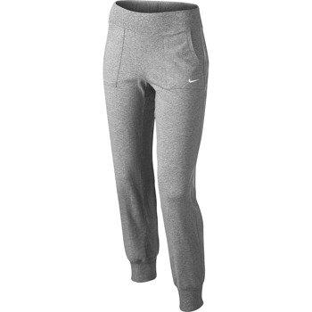 spodnie tenisowe dziewczęce NIKE N40 CUFF PANT / 588990-064