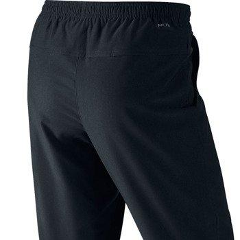 spodnie tenisowe męskie NIKE SPHERE WOVEN PANT / 551664-010