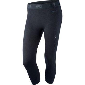 spodnie termoaktywne damskie 3/4 NIKE PRO ELITE CAPRI / 598185-010