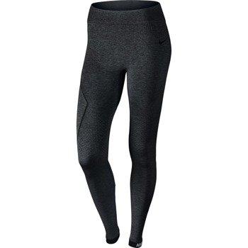 spodnie termoaktywne damskie NIKE PRO HYPERWARM LIMITLESS TIGHT / 704004-011