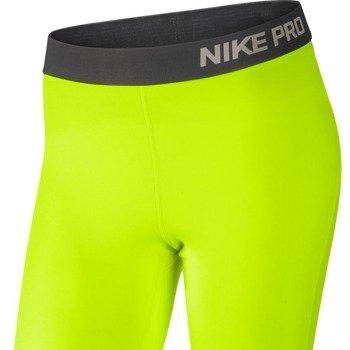 spodnie termoaktywne damskie NIKE PRO TIGHTS / 589367-702