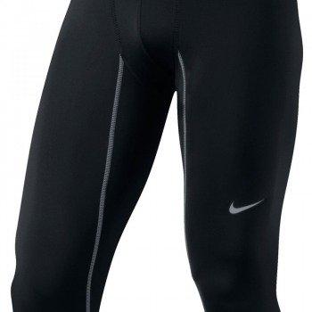 spodnie termoaktywne męskie NIKE HYPERWARM DRI-FIT COMBAT TIGHT 2.0