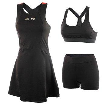 sukienka tenisowa ADIDAS ROLAND GARROS Y-3 DRESS / AI1159
