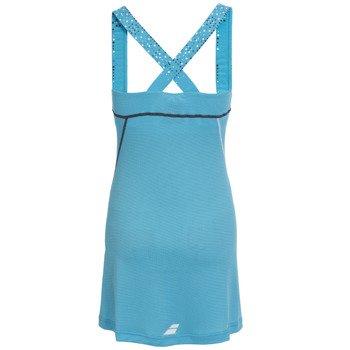 sukienka tenisowa BABOLAT DRESS MATCH PERFORMANCE / 41S1519-111
