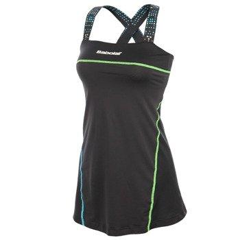 sukienka tenisowa BABOLAT DRESS MATCH PERFORMANCE / 41S1519-115