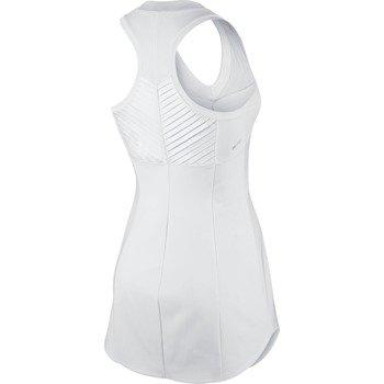 sukienka tenisowa NIKE DRESS / 728799-100