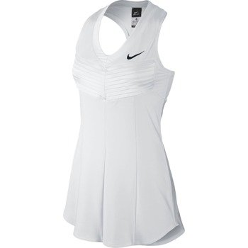 sukienka tenisowa NIKE DRESS / 728799-100