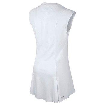sukienka tenisowa NIKE DRY SLAM DRESS / 854864-100