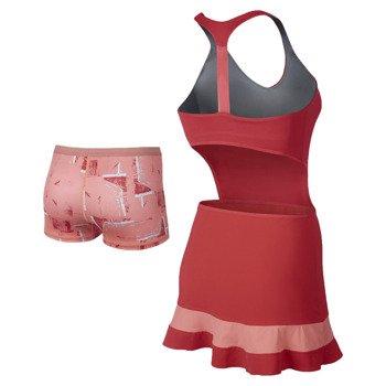 sukienka tenisowa NIKE MARIA PREMIER DRESS Maria Sharapova / 646134-647