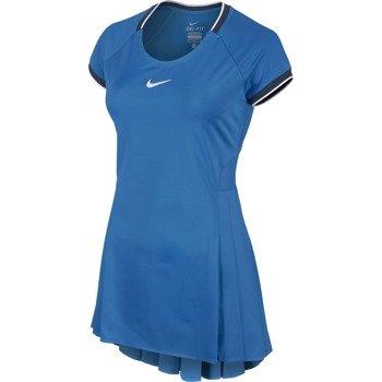 sukienka tenisowa NIKE PREMIER DRESS / 777529-435