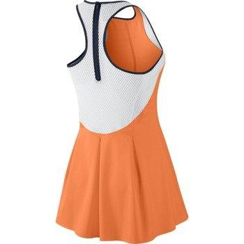 sukienka tenisowa NIKE PREMIER MARIA DRESS Maria Sharapova / 728533-846