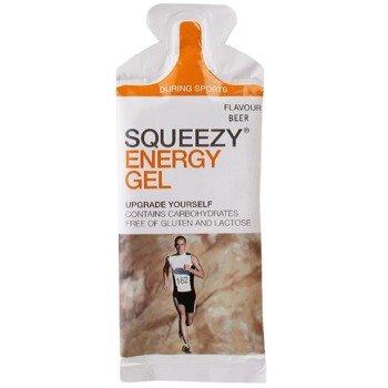 suplement SQUEEZY ENERGY GEL piwo / 33g