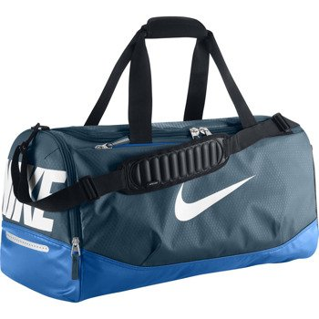 torba sportowa damska NIKE TEAM TRAINING MAX AIR MED / BA4895-403