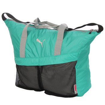 torba sportowa damska PUMA GYM WORKOUT BAG / 072587-02